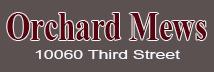 Orchard Mews 10060 Third V8L 3B3