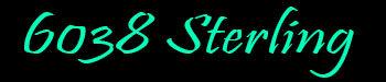 6038 Sterling Dr 6038 Sterling V9L 4T6