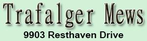 Trafalger Mews 9903 Resthaven V8L 3E9