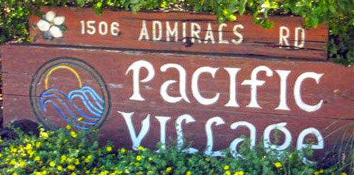 Pacific Village 1506 Admirals V9A 7B1