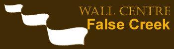 Wall Centre False Creek East One 108 1ST V5T 1A4