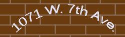 1071 West 7th 1071 7TH V6H 1B2