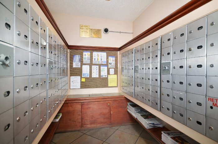 Mailbox!