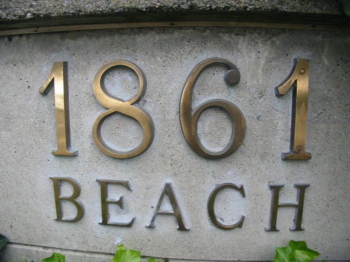 Sylvia Tower 1861 BEACH V6G 1Z1
