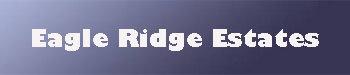 Eagle Ridge 1255 Wain V8L 4R4