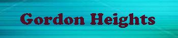 Gordon Heights 1705 Feltham V8N 2A4