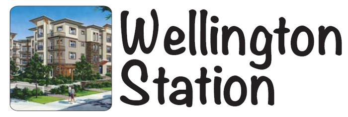 Wellington Station 11887 Burnett V2X 6P6
