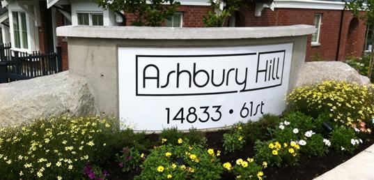 Ashbury Hill 14833 61ST V3S 6T6