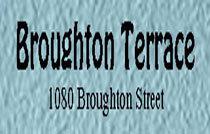 Broughton Terrace 1080 BROUGHTON V6G 2A8