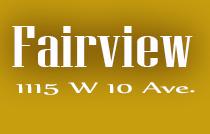 Fairview 1115 10TH V6H 1J2