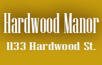 Harwood Manor 1133 HARWOOD V6E 1R9