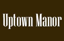 Uptown Manor 1235 10TH V6H 1J5