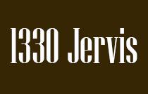 1330 Jervis 1330 JERVIS V6E 2E3