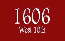 1606 West 10th 1606 10TH V6J 2A1