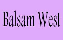 Balsam West 1575 BALSAM V6K 3L7