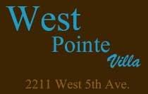 West Pointe Villa 2211 5TH V6K 1S4