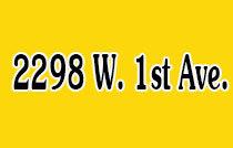 2298 West 1st 2298 1ST V6K 1G1
