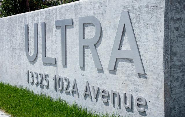 Ultra Surrey City Center 13325 102A V3T 1P6