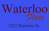 Waterloo Flats 2522 WATERLOO V6R 3H5