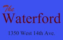 The Waterford 1350 14TH V6H 1R1