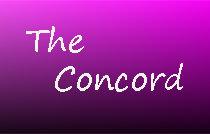 The Concord 1328 MARINASIDE V6Z 3B3