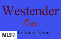 Westender One 1631 COMOX V6G 1P4