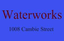 Waterworks 1008 CAMBIE V6B 6J7