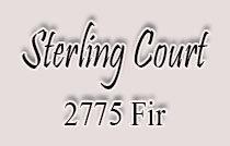 Sterling Court 2775 FIR V6J 3C2