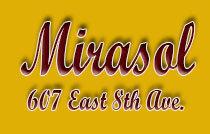 Mirasol 607 8TH V5T 1T2