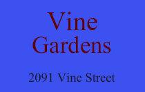 Vine Gardens 2091 VINE V6K 4P7