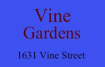 Vine Gardens 1631 VINE V6K 3J3