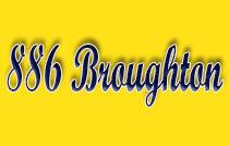 886 Broughton 886 BROUGHTON V6G 2A2