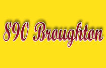 890 Broughton 890 BROUGHTON V6G 2A2