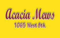 Acacia Mews 1065 8TH V6H 1C3