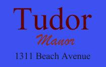 Tudor Manor 1311 BEACH V6E 1V6