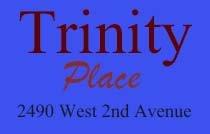 Trinity Place 2490 2ND V6K 1J6