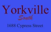 Yorkville South 1688 CYPRESS V6J 5J1