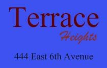 Terrace Heights 444 6TH V5T 1K6