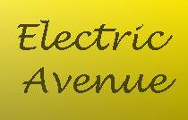 Electric Avenue 933 HORNBY V6Z 3G4