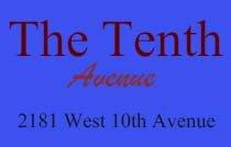 The Tenth Avenue 2181 10TH V6K 2H7