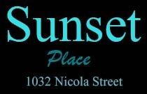 Sunset Place 1032 NICOLA V6G 2C9