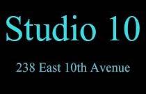 Studio 10 238 10TH V5T 1Z5