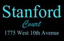 Stanford Court 1775 10TH V6J 2A4