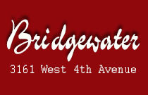Bridgewater 3161 4TH V6K 1R6