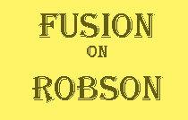 Fusion on Robson 828 CARDERO V6G 2G5