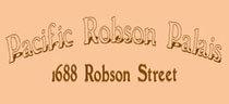 Pacific Robson Palais 1688 ROBSON V6G 1C7
