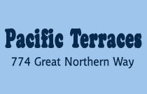 Pacific Terraces 774 GREAT NORTHERN V5T 1E5