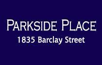 Parkside Place 1835 BARCLAY V6G 1K7