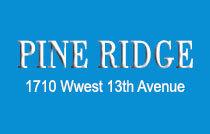 Pine Ridge 1710 13TH V6J 2H1
