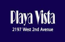 Playa Vista 2197 2ND V6K 1H7